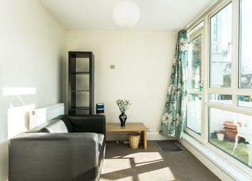 Thumbnail 1 bedroom flat to rent in Baldry Gardens, London