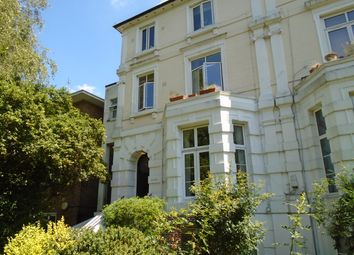Thumbnail 2 bedroom flat to rent in Highgate Road, Dartmouth Park