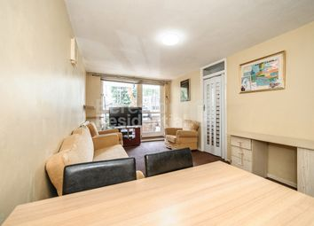 Thumbnail 1 bed flat for sale in Mary Datchelor Close, Camberwell