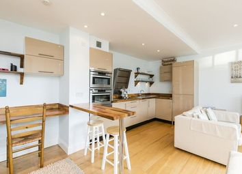 Thumbnail 1 bed flat to rent in 1D Belvedere Road, County Hall, London, London