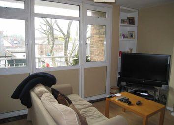3 bed maisonette for sale in Keetons Road, London SE16
