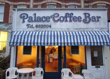 Thumbnail 3 bed maisonette for sale in Palace Avenue, Paignton