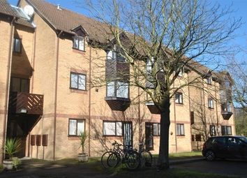Thumbnail 1 bed flat to rent in Hawkshill, Dellfield, St.Albans
