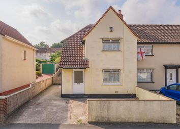Thumbnail 3 bed end terrace house for sale in Marksbury Road, Bedminster, Bristol