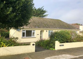 Thumbnail 3 bed bungalow to rent in Parkenhead Lane, Padstow