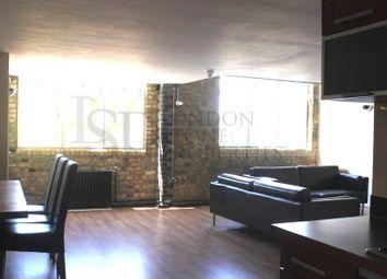 Thumbnail 2 bed flat to rent in Building 47, Marlborough Road, Royal Arsenal