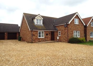 Thumbnail 4 bedroom property to rent in Red Hart Close, Nordelph, Downham Market