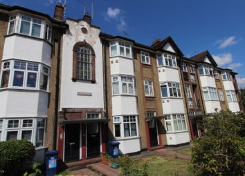 Thumbnail 4 bed flat to rent in Hurstwood Court, Finchley Road, London