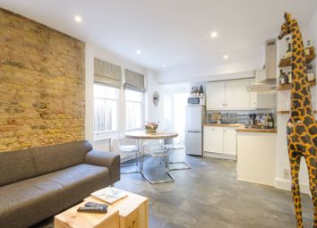 Thumbnail 2 bed flat to rent in Kingswood Road, Brixton