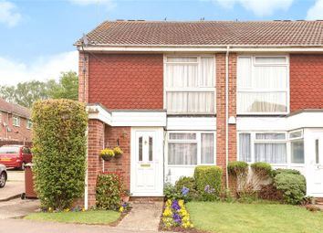 Thumbnail 1 bedroom maisonette for sale in Beeton Close, Hatch End, Middlesex
