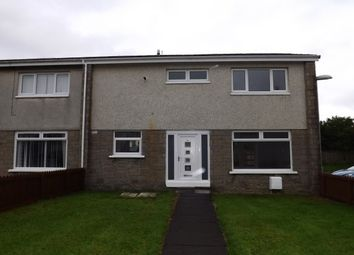 Thumbnail 2 bedroom end terrace house to rent in Campbell Avenue, Stevenston