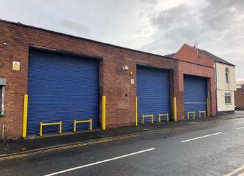 Thumbnail Industrial to let in Blews Street, Birmingham