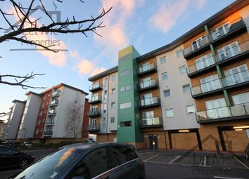 Thumbnail 1 bed flat to rent in Parkhouse Court, Hatfield, Hertfordshire