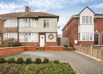 3 bed semi-detached house for sale in Ingleside Road, Bristol, Somerset BS15
