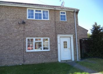 Thumbnail 3 bed semi-detached house to rent in Longcroft Road, Yeovil