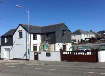 3 bed detached house for sale in Chapel Road, Indian Queens, St. Columb TR9