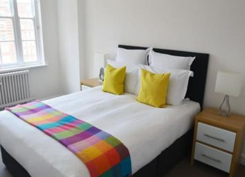 Thumbnail 2 bedroom flat to rent in George Street, London