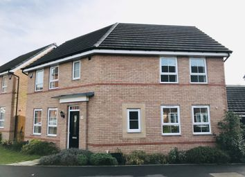 Thumbnail 3 bed detached house to rent in Richard Bradley Way, Tipton