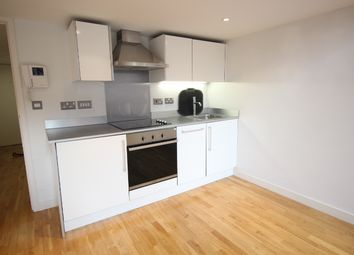 Thumbnail 1 bed flat to rent in The Robinson Building, Bristol
