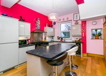 3 bed end terrace house for sale in Windsor Road, Penarth CF64