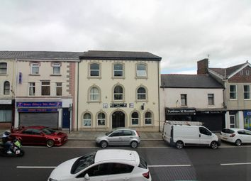 Thumbnail 2 bed flat to rent in Ellens Court, Tredegar