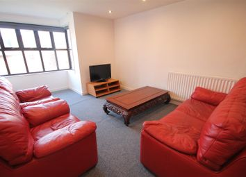 Thumbnail 3 bedroom flat to rent in Waterloo Street, Newcastle Upon Tyne