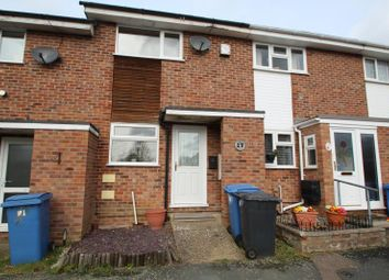 Thumbnail 2 bedroom terraced house to rent in Kempson Drive, Great Cornard