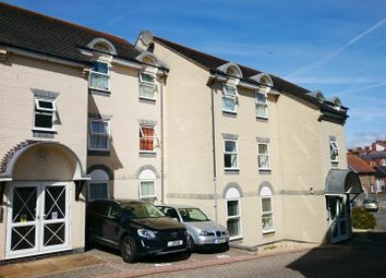 Thumbnail 2 bed flat to rent in The Maltings, Weymouth