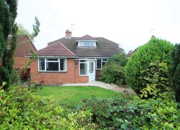 Thumbnail 4 bed detached house for sale in Earl Howe Road, Holmer Green, High Wycombe