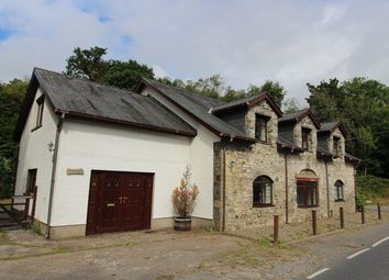 Thumbnail 3 bed detached house for sale in Talley, Llandeilo