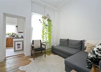 Thumbnail 1 bedroom flat to rent in Lauriston Road, South Hackney