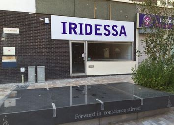 Thumbnail Retail premises to let in 3 Cheapside, Hanley, Stoke-On-Trent, Staffordshire