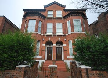 Thumbnail 3 bedroom flat to rent in Mauldeth Road West, Withington, Manchester