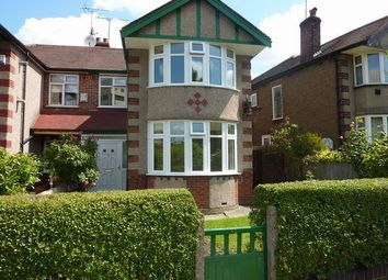 Thumbnail 4 bed property to rent in Priory Gardens, Ealing, London