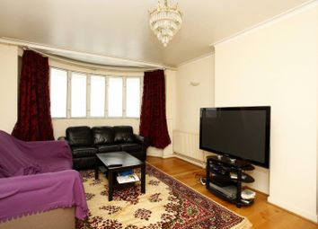 Thumbnail 3 bed flat to rent in Beaufort Park, Temple Fortune