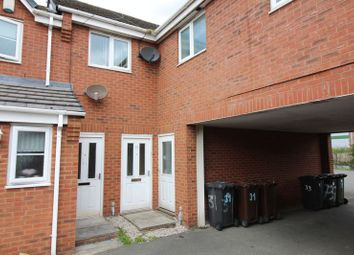 Thumbnail 1 bedroom flat to rent in Lunt Avenue, Bootle