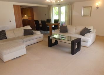 Thumbnail 2 bed flat to rent in Corbar Road, Buxton