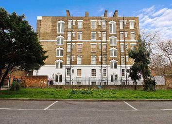 Thumbnail 1 bed flat for sale in Fanshaw Street, London, Hoxton