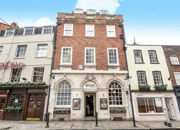 Thumbnail 2 bed flat for sale in King Street, Richmond, Surrey