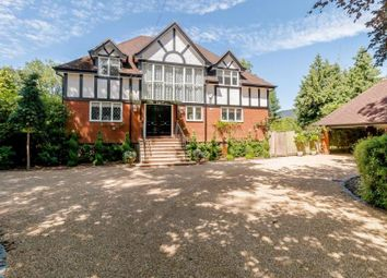 Thumbnail 4 bedroom property for sale in Fishery Road, Maidenhead