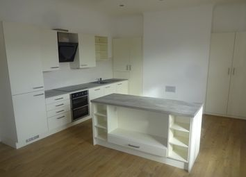 Thumbnail 2 bedroom flat to rent in Wednesbury Road, Walsall