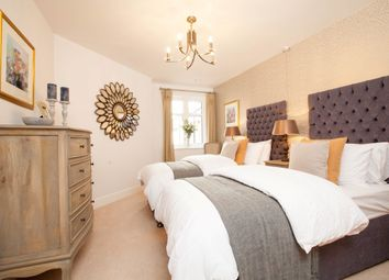 "Thumbnail 1 bed flat for sale in ""Typical 1 Bedroom"" at Abbey Foregate, Shrewsbury"
