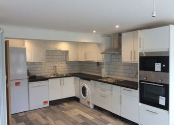 Thumbnail 4 bed flat to rent in Marston Road, Marston, Oxford