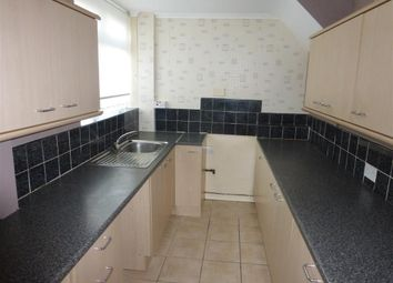 Thumbnail 3 bed terraced house to rent in Fletcher Walk, Hartlepool