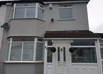 Thumbnail 3 bed semi-detached house to rent in Page Moss Lane, Liverpool
