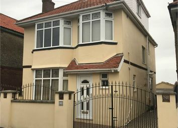 Thumbnail 6 bedroom detached house to rent in Lystra Road, Moordown, Bournemouth, Dorset, uk