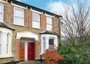 Thumbnail 2 bed end terrace house for sale in Barmeston Road, London