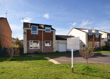 Thumbnail 3 bed link-detached house for sale in Hither Mead, Bishops Lydeard, Taunton