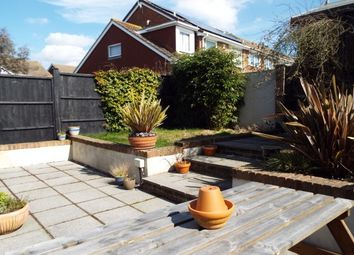 Thumbnail 2 bed detached bungalow to rent in Roman Walk, Sompting, Lancing