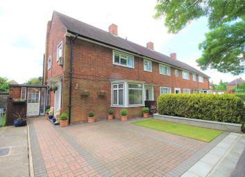 Thumbnail 3 bedroom semi-detached house for sale in Cole Green Lane, Welwyn Garden City